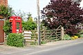 Telephone box - geograph.org.uk - 422760.jpg