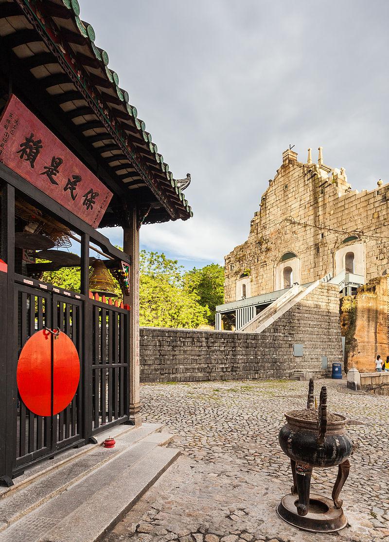 Templo Na Tcha, Macao, 2013-08-08, DD 02.jpg