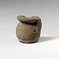 Terracotta miniature vase with one handle MET DP121679.jpg