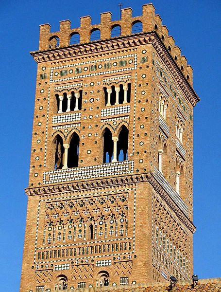 File:Teruel - Iglesia del Salvador 02.jpg