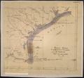 Texas Coast Showing Points of Occupation of Expedition Under Maj. Gen. N. P. Banks, Novr. 1863. - NARA - 305823.tif