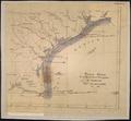 Texas Coast Showing Points of Occupation of Expedition Under Maj. Gen. N. P. Banks, Novr. 1863. - NARA - 305823.tif