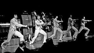 The Osmonds - Image: The Osmonds