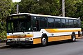TheBus Gillig Phantom 40' (318) in Manoa 2009-05-22.jpg
