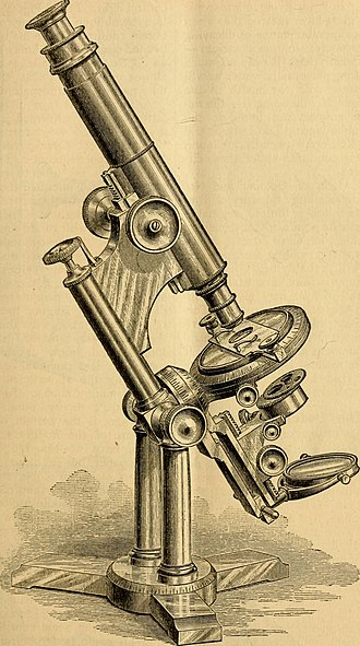 Bausch & Lomb - Image: The American monthly microscopical journal (1883) (17536609574)