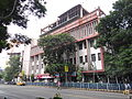 The Asiatic Society Building at Park Street in Kolkata (N-WB-78).JPG