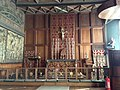 The Chapel Royal in the South Range of Falkland Palace.jpg