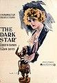 The Dark Star (1919) - Ad 3.jpg