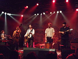 The Decemberists live in Vienna.jpg