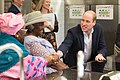 The Duke and Duchess Cambridge at Commonwealth Big Lunch on 22 March 2018 - 029.jpg