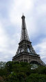 The Eiffel Tower, Paris 29 May 2015.jpg