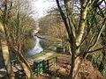 The Halifax branch canal, Halifax - geograph.org.uk - 695114.jpg
