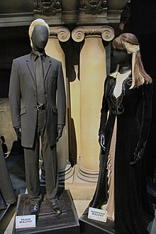 The Making of Harry Potter 29-05-2012 (Draco and Narcissa costumes).jpg