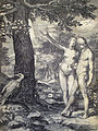 The Phillip Medhurst Picture Torah 12. Temptation of Adam and Eve. Genesis cap 3 v 6. Bloemaert.jpg