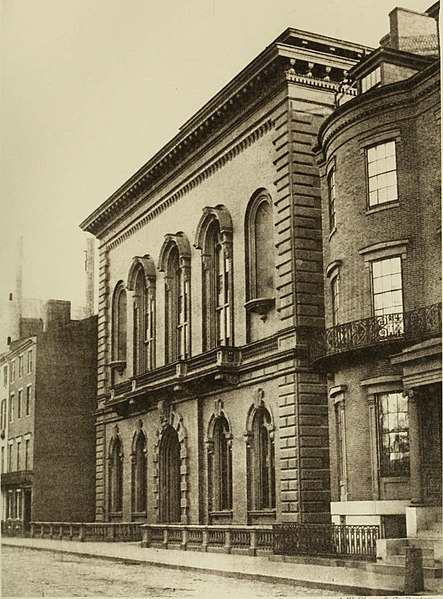 File:The Public Library of the city of Boston - a history (1911) (14594087179).jpg