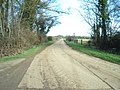 The Road to Slade Farm - geograph.org.uk - 345143.jpg