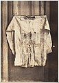 The Shirt of the Emperor, Worn during His Execution MET DP139576.jpg