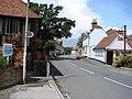 The Street, Boughton Street, Kent. - geograph.org.uk - 493299.jpg