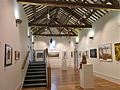 The Tannery, MOMA, Machynlleth 02.JPG