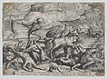 The Triumph of Death on Time, from The Triumph of Petrarch MET DP867550.jpg