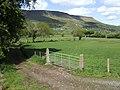 The Ulster Way in Glenariff - geograph.org.uk - 433819.jpg