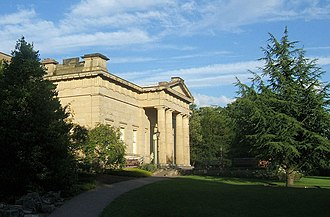 York Museums Trust - Image: The Yorkshire Museum, York geograph.org.uk 885952