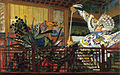 The battle (Japanese theatre) by A. Yakovlev.jpg