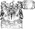 The history of the union of Great Britain. Fleuron T072261-1.png