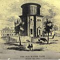 The old Chicago water tank.jpg