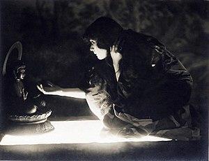The Soul of Buddha - Film still