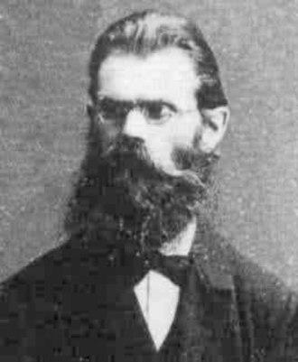 Theodor Reye - Theodor Reye