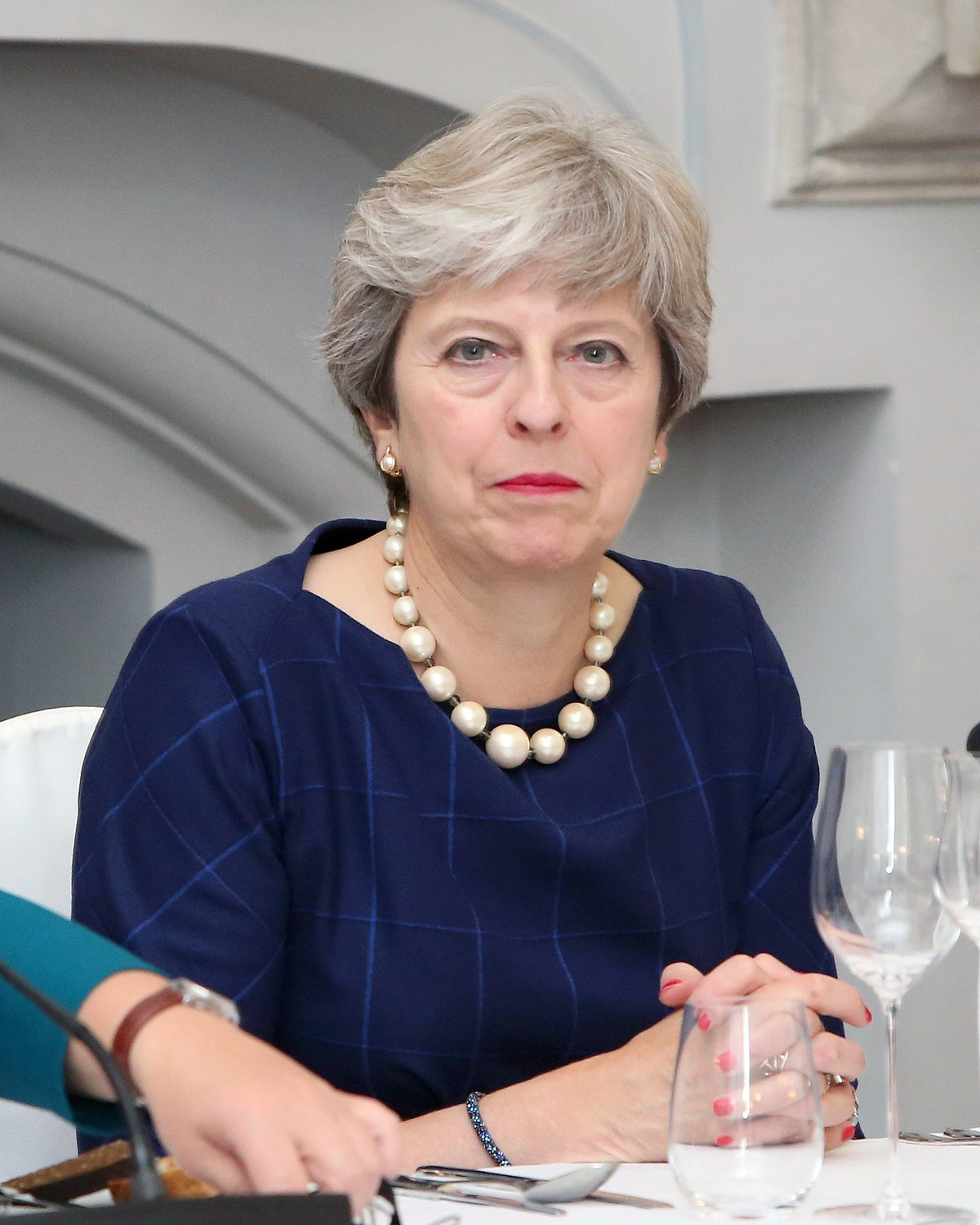 theresa may - photo #20