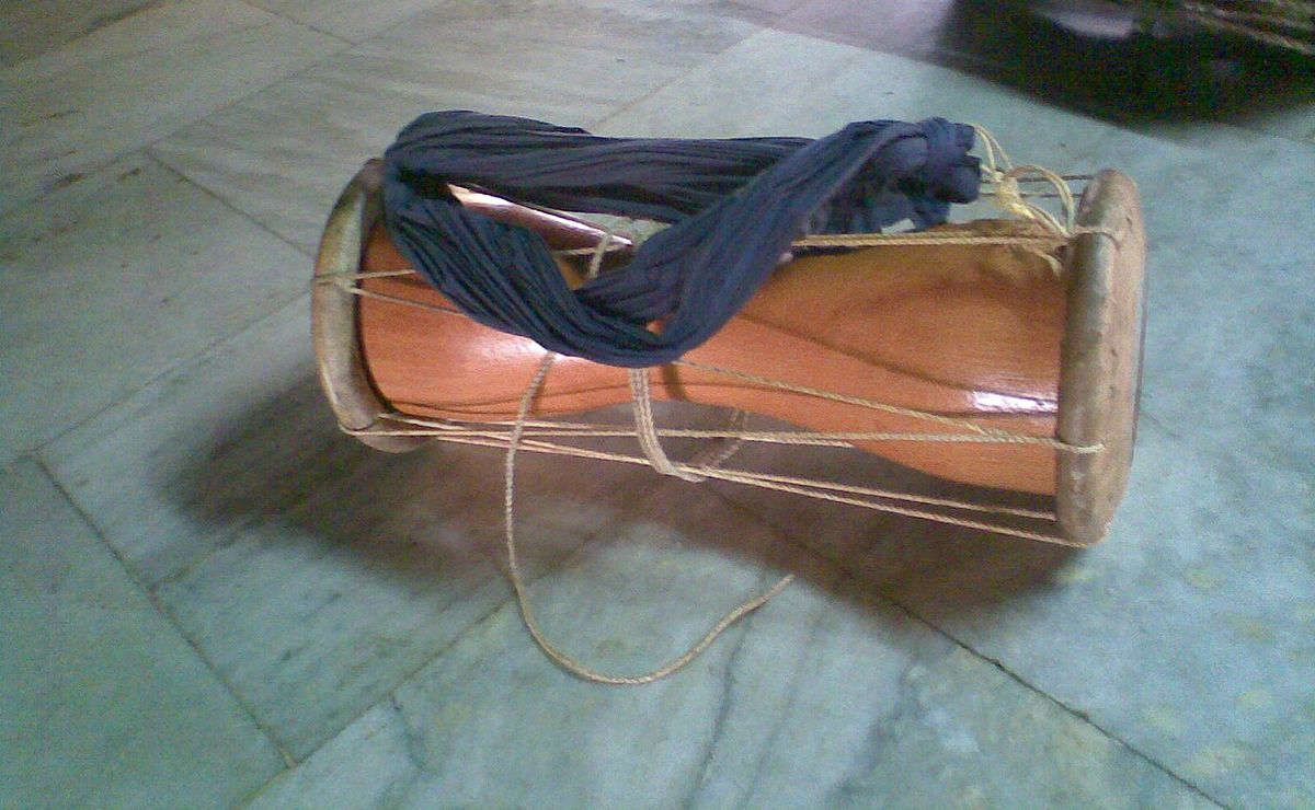 panchavadyam instruments - photo #33