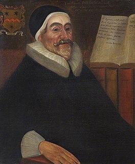 Thomas Comber (dean of Carlisle) dean of Carlisle