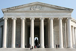 Thomas Jefferson Memorial - National Park Service (7554555326)