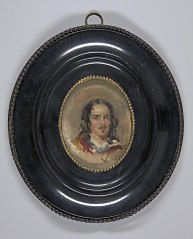 Lester Wallach(1820-1888)