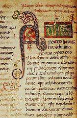 Tiberius Bede
