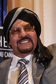 Tiger Jeet Singh Indo-Canadian professional wrestler