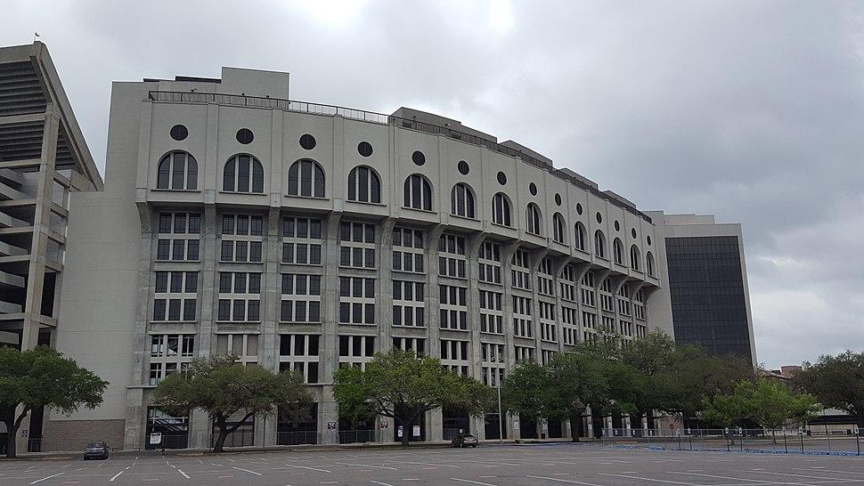 Tiger Stadium (LSU) South End Zone expansion