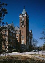 Tillman Hall (Winthrop University)
