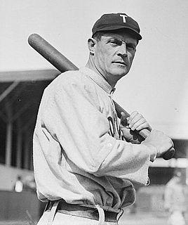 Tim Jordan (baseball) American baseball player