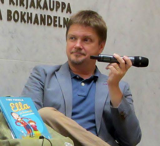 Timo Parvela 2014 HKI C IMG 8079