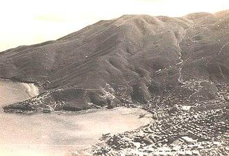 Tiu Keng Leng - Rennie's Mill in 1950s