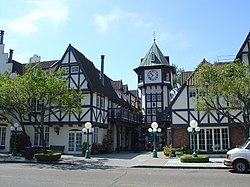 Solvang, California - Wikipedia