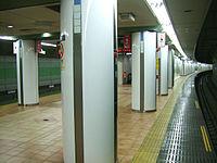 Tokyu-railway-toyoko-line-Tammachi-station-platform.jpg