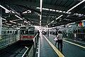 Tokyu Kamata Station 2010.jpg