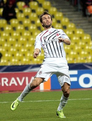 Tomáš Sivok - Image: Tomáš Sivok in 2009 10 season