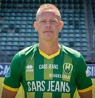 Tom Beugelsdijk Dutch professional footballer