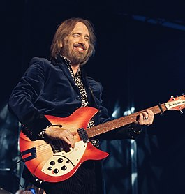 Tom Petty Wikipedia Den Frie Encyklop 230 Di