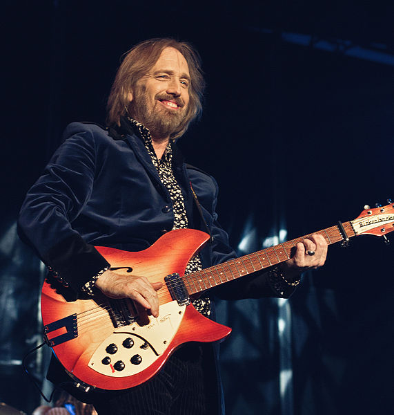 Файл:Tom Petty Live in Horsens.jpg